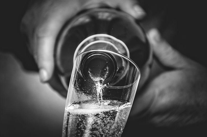 Champagne cruises