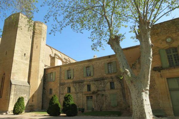 Abbey Valmagne