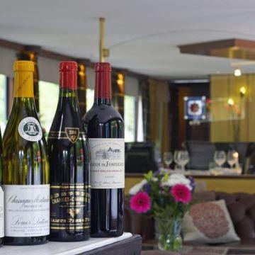 Panache Fine Wine