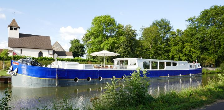 French River Cruises aboard Finesse