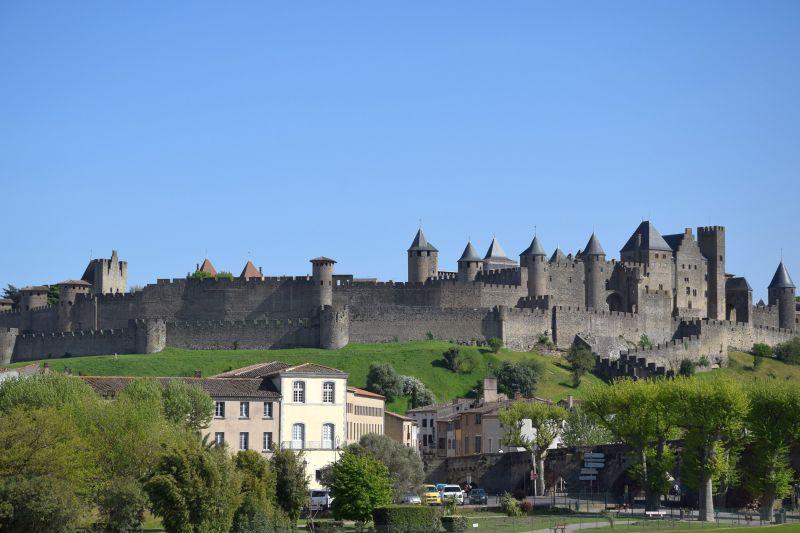 Carcassonne 1 Pixabay