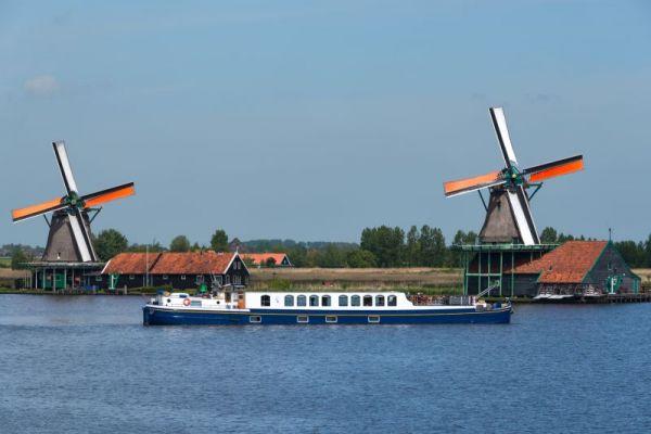 PAN Windmills