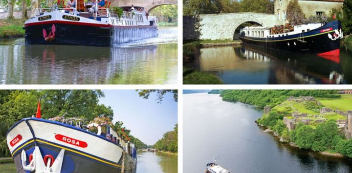 Barge-Compilation