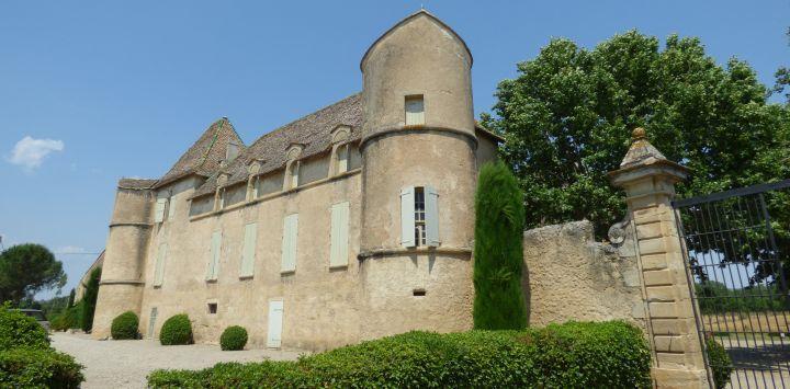 Chateua-de-Perdiguier