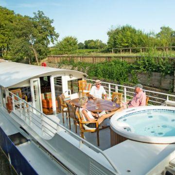 Multi Generational Cruises