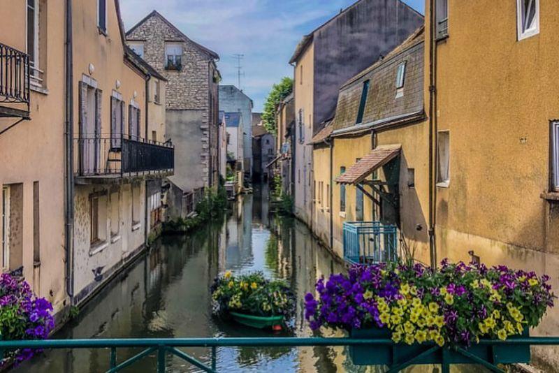 Secret France - Montargis