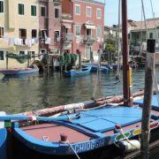 Chioggia Boat