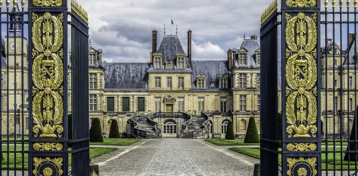 Fontainebleau France