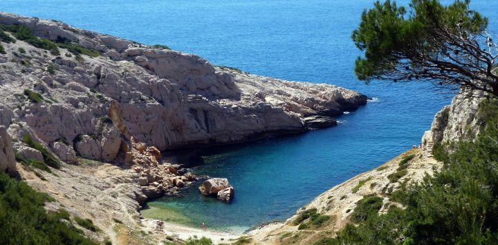 Languedoc - Cote D'azur
