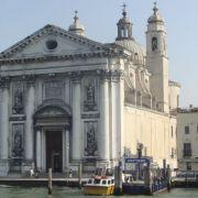 Santa Maria - Venice