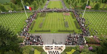 Aisne-Marne American Cemetery