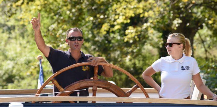 Laurent and Gabi