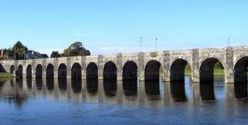 Athlone - River Shannon