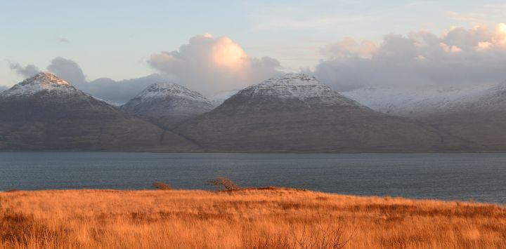 Scotland Vista - Whisky Cruise in Scotland
