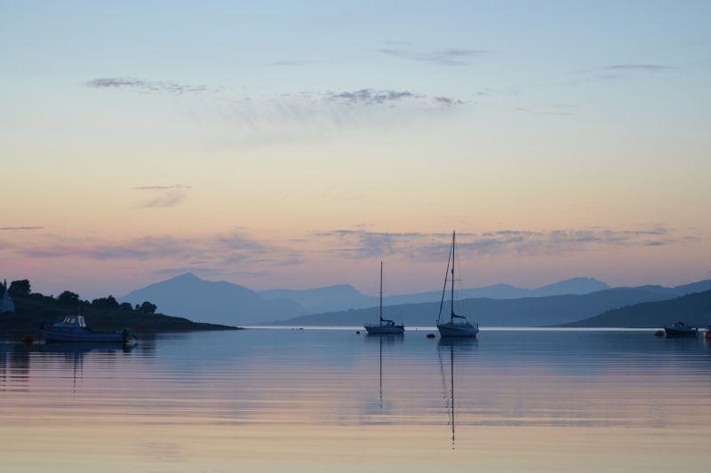 Scottish Cruises - Loch Ness
