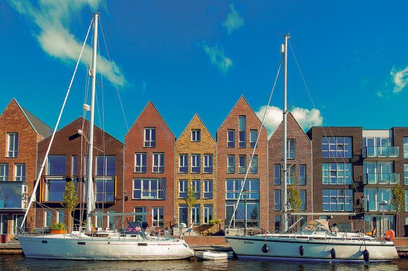 Haarlem - River Cruises in Europe