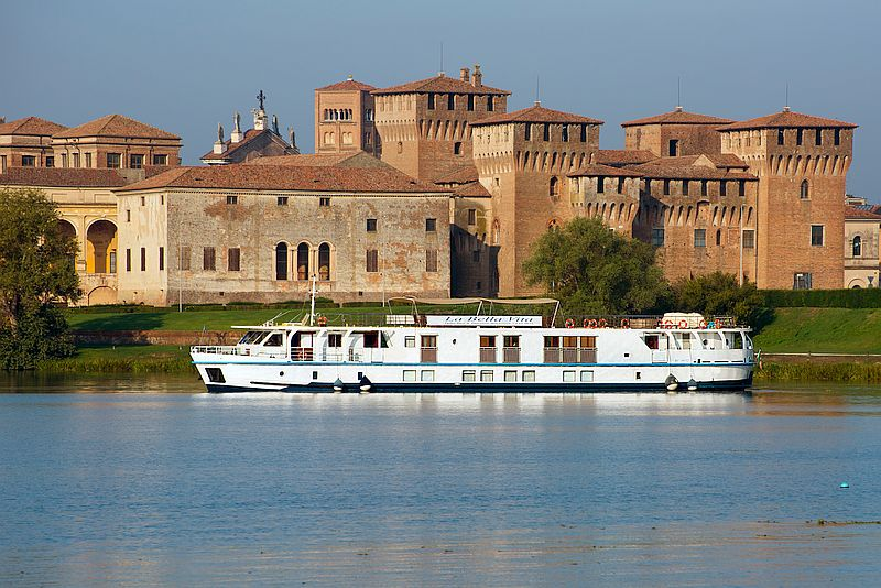 River Cruises in Italy