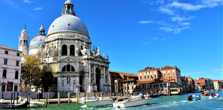 River Cruises in Italy - Venice
