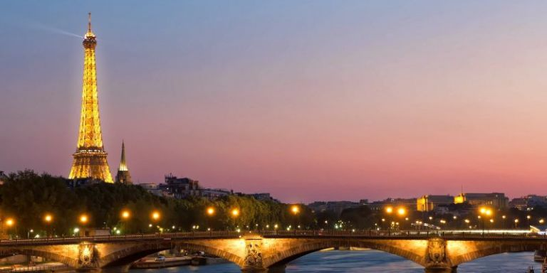 Paris to Champagne Evening Cruise