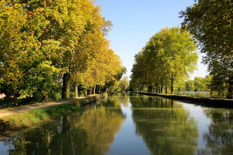 Gascony Canal
