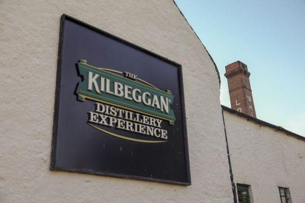 Kilbeggan Distillery - European River Cruises