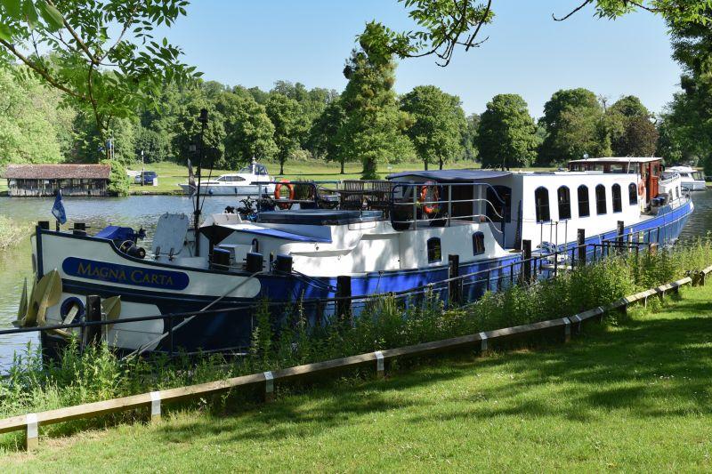 Magna Carta - River Cruises in Europe