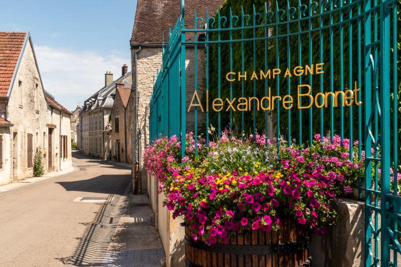 Boutique Champagne House - Alexandre Bonnet