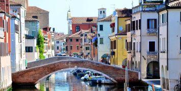 Chioggia Bridge