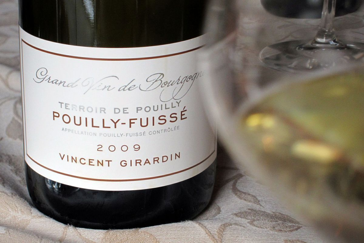 The Burgundy region is famed for its wine. Discover our fine selection on board.
