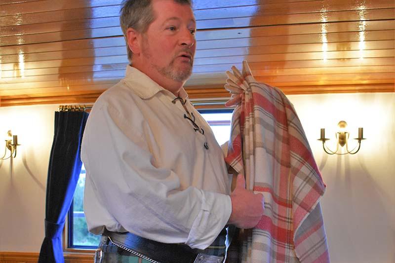 Insider Experiences on European Waterways' luxury barge cruises in Scotland