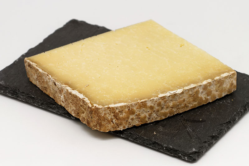 Cantal french soft cheese
