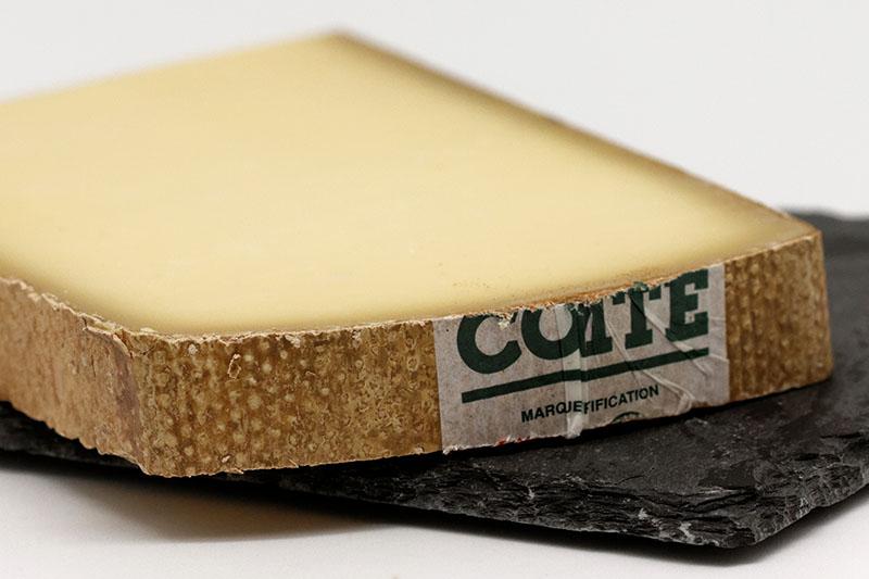 Gruyère de Comté cheese