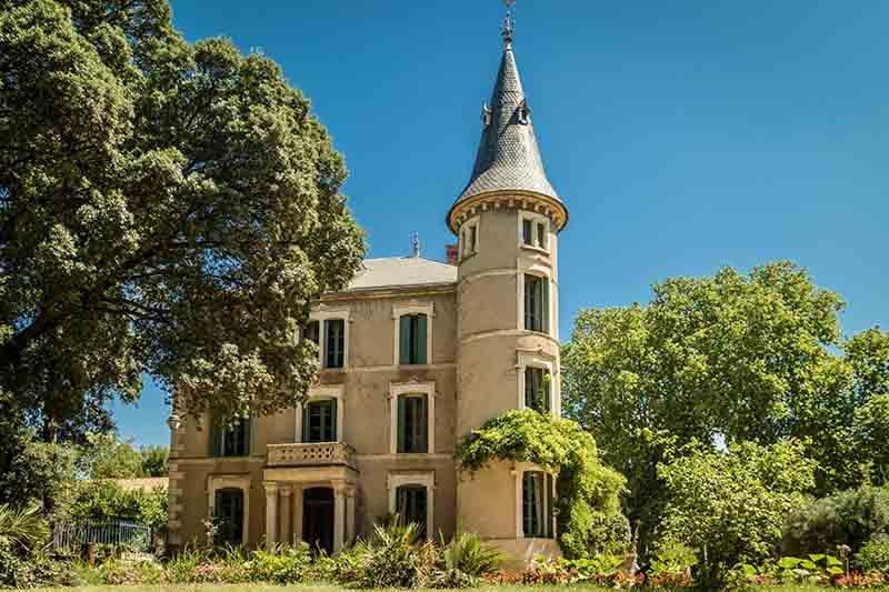 Chateau Pech Celeyran
