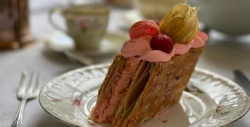 Rosa Bonheur - Private Dining Experiences feat