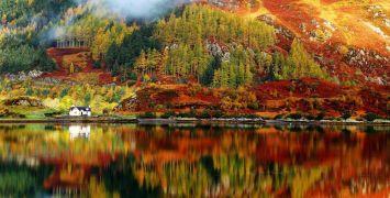 Scotland Autimn