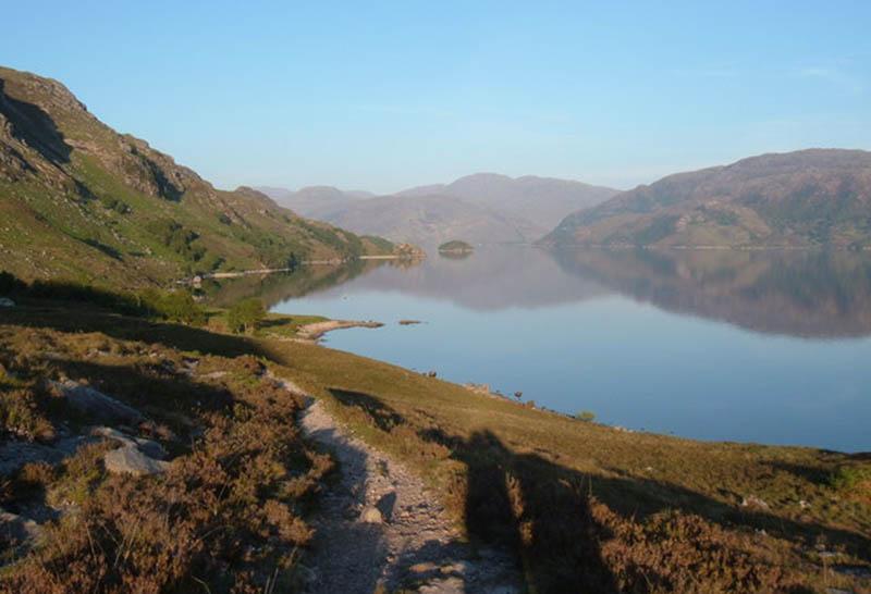 fun-scottish-facts-loch-morar-scotland